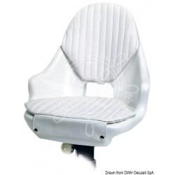 Sedile compact con cuscini