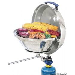 Barbecue orignale Magma a gas