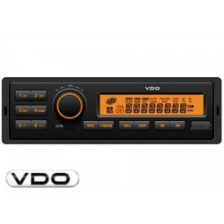 RADIO \ LETTORE VDO MP3 CON PORTA USB