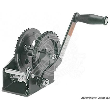 Argano SPX dual drive max 723 kg